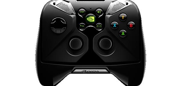 nVIDIA presentó su consola portátil: Shield