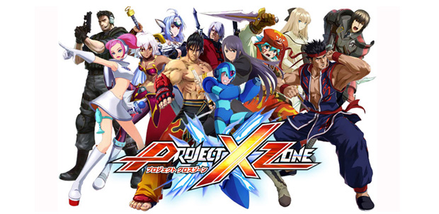 Project-X-Zone