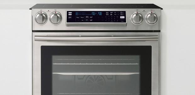 Conoce a la nueva estufa de Samsung