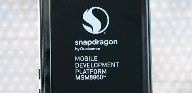 Snapdragon el mejor procesador móvil
