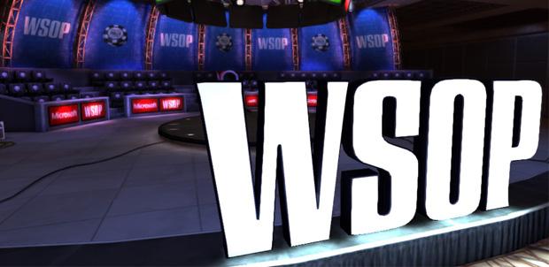 WSOP estará en Xbox y Windows PC