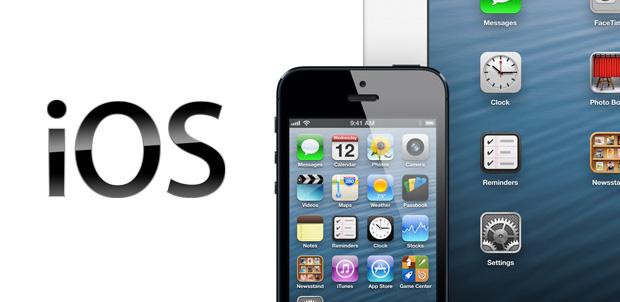 iOS 6.1 disponible, no LTE para México