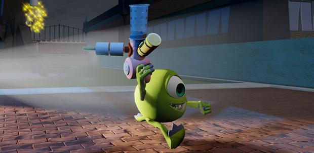 Nuevas imágenes de Disney Infinity