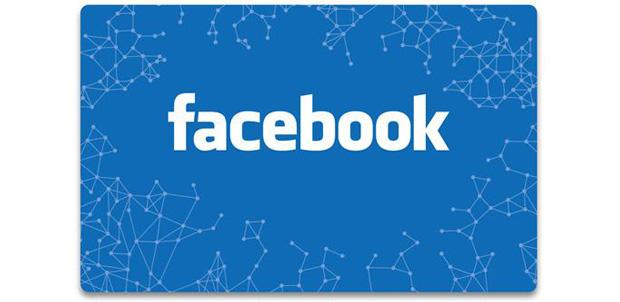 Facebook Gift Card para tiendas físicas