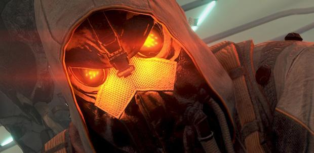 Killzone: Shadow Fall sólo para PS4
