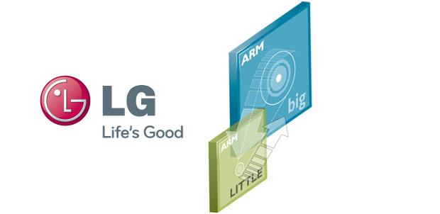 LG prepara un procesador de 8 núcleos