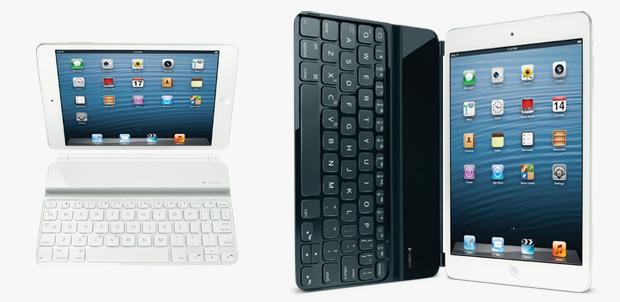 Ultrathin Keyboard mini para iPad mini