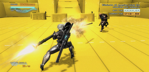 MGR-VR_Missions