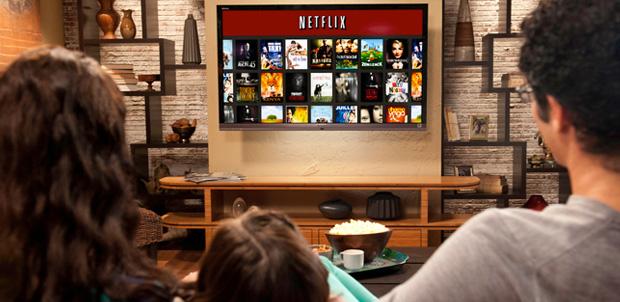 ¿Quieres una suscripción para Netflix?