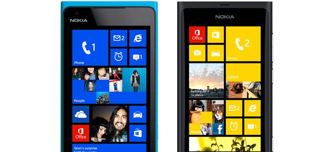 Windows Phone 7.8 llega a México