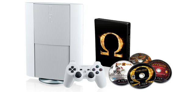 PS3-Slim-blanco-GoW