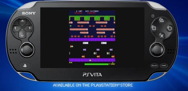 PlayStation Home Arcade para PS Vita