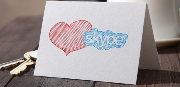 Skype Card se encuentra en más lugares