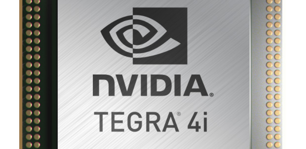 nVIDIA presentó su otro Tegra 4