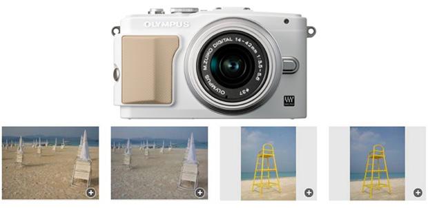 Tips para mejores fotos en la playa