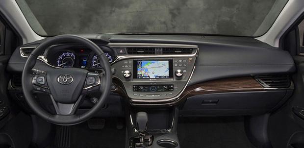 Toyota podrá utilizar Nokia Here en 2014