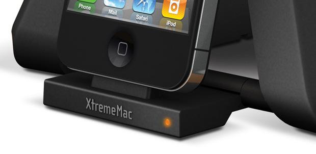 XtremeMac-Audio