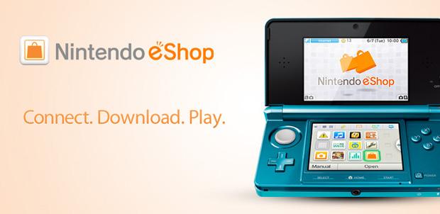Actualización para el Nintendo 3DS