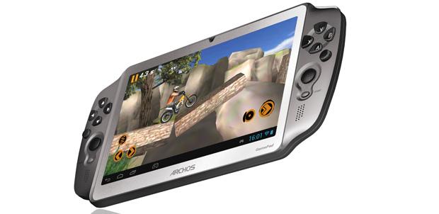 ARCHOS GamePad ya está disponible