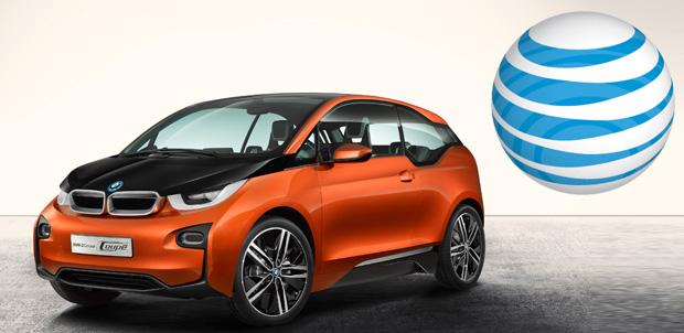 AT&T apoyará nuevamente a BMW