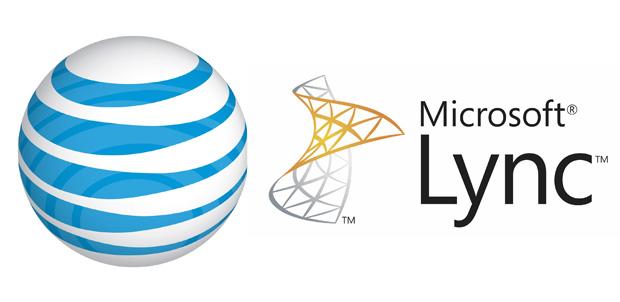 ATT-Microsoft-Lync