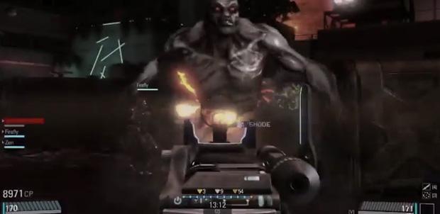 Blacklight: Retribution llegará a PS4