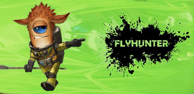 Flyhunter