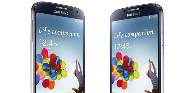 El costo de Galaxy S 4 es de 245 dólares