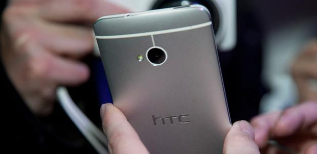 Así es como se fabrica un HTC One