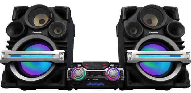 Conoce al PowerLive MAX SC-MAX700
