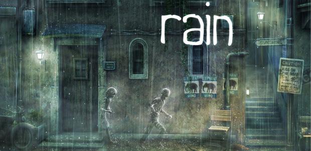 Primer video con gameplay de Rain