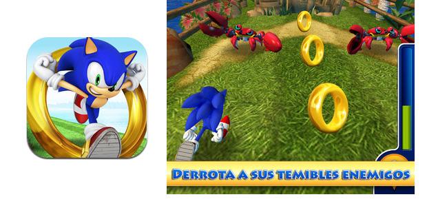 Sonic-Dash-iOS