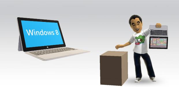 Xbox le regala una Surface a tu Avatar