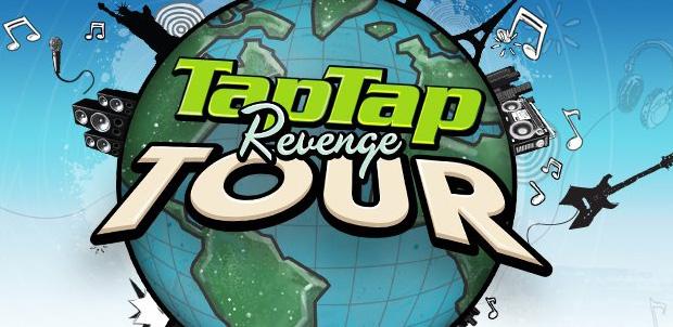 Canciones de Violetta en Tap Tap Revenge