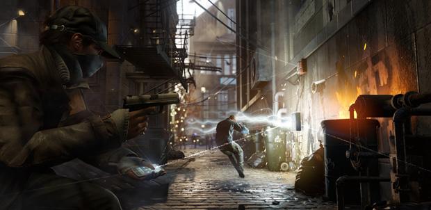 Ubisoft llevará lo nuevo al PAX EAST