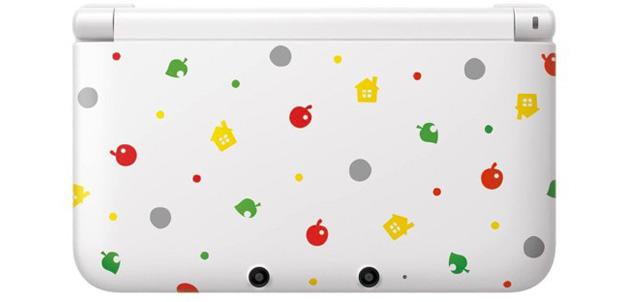 Animal-Crossing-3DS-XL