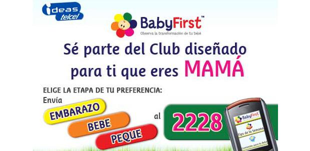 Babyfirst-club-telcel