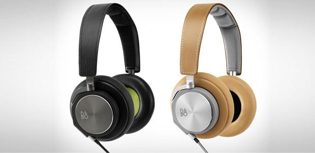 Los nuevos Bang & Olufsen BeoPlay H6