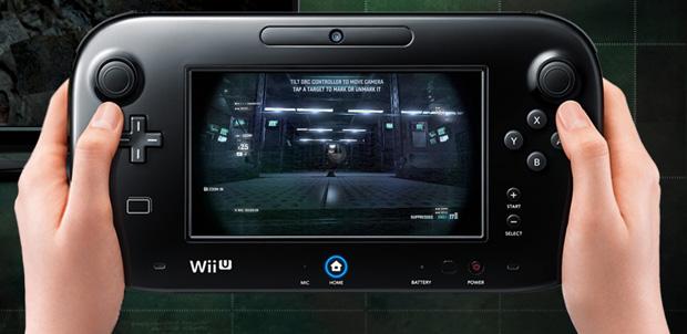 Splinter Cell Blacklist llegará a Wii U