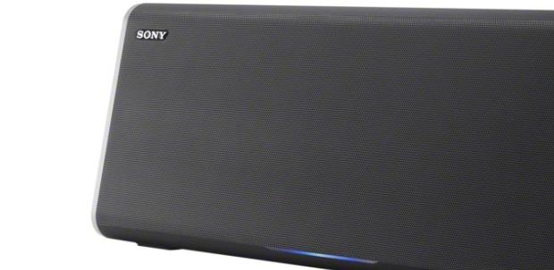 Nuevas bocinas con NFC de Sony