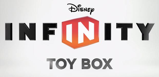 La primera Cumbre Disney Infinity Toy Box