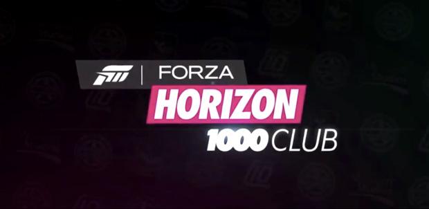 Forza-Horizon-1000-club