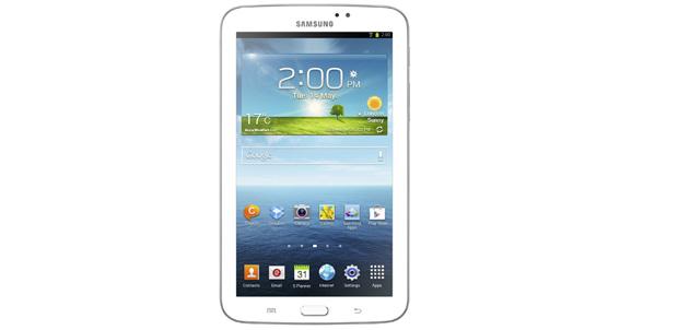 Samsung hace oficial su Galaxy Tab 3