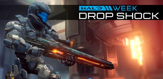 Esta semana tendrás contenido para Halo 4