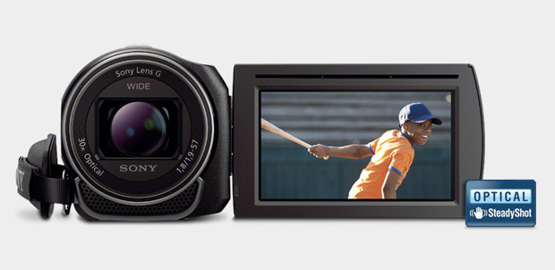 Handycam-PJ430