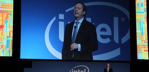 Datos de la 4a generación de Intel Core