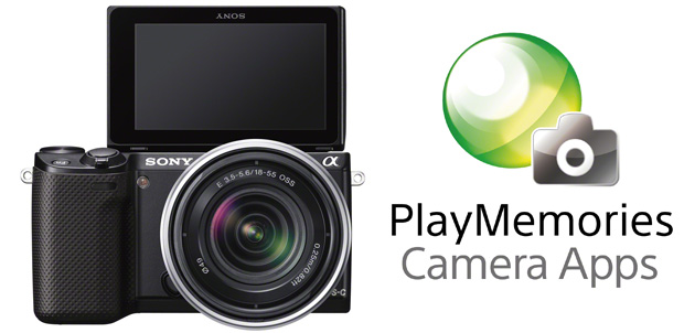 PlayMemories Camera Apps en México