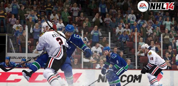 NHL-14