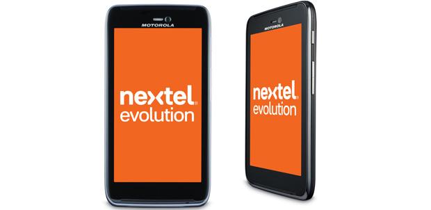 Nuevo Servicio de Radio PRIP de Nextel