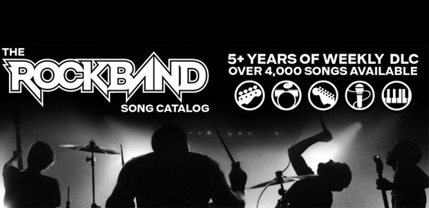 RockBand-Metallica